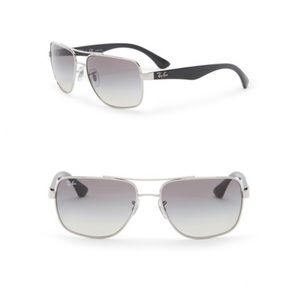 Ray Ban Navigator Aviator Sunglasses